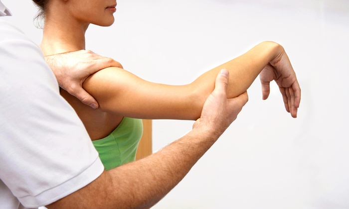 Star Chiropractic - Utica: $49 for Chiropractic Exam with Adjustments, X-rays, and Massage at Star Chiropractic ($300 Value)