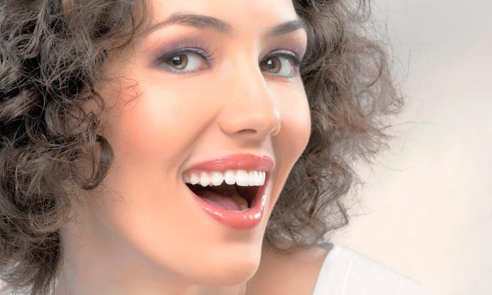 Los Gatos Dental Center - Multiple Locations: $2,399 for a Full Invisalign Orthodontic Treatment at Los Gatos Dental Center ($5,950 Value)