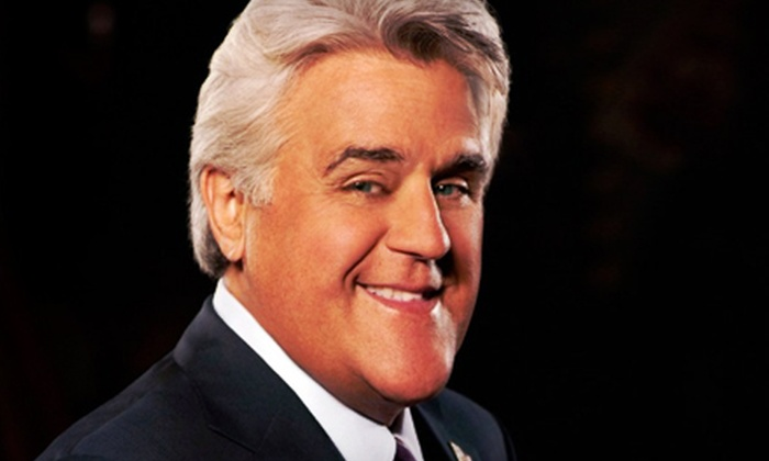 Jay Leno - The Venue at Horseshoe Casino: $50.35 to See Jay Leno at The Venue at Horseshoe Casino on Friday, August 23, at 8 p.m. (Up to $72.50 Value)
