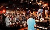 The Shout! House - Glendale: Drinks and Pub Food at The Shout! House (Up to 47% Off). Two Options Available.