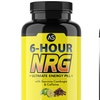 6 Hour Energy Pill with Garcinia ACV plus Garcinia Thermogenic