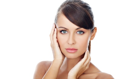 One Luminous Laser Facial Treatment at LifeSpring Antiaging & Aesthetic Medicine (55% Off)