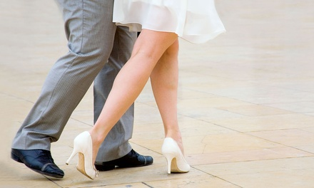 $30 for Two Private Lessons and One Group Class at Fred Astaire Dance Studio ($145 Value)