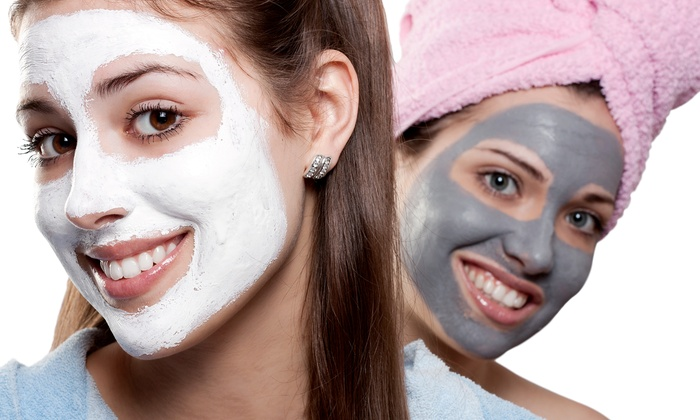 La Dolce Vita Spa - Downtown Long Beach: $99 for a Mud Party for Two, Including Muds, Scrubs, and Snacks at La Dolce Vita Spa ($175 Value)