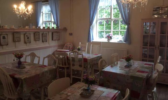 Maws Vintage Tea Room