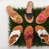 $16.99 for Carrini Kids' Slingback Sandals