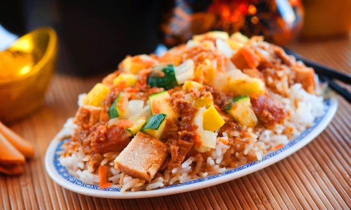 Kim's Restaurant - Crenshaw: 20% Off Total  with Purchase of $20 or more at Kim's Restaurant