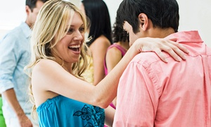 Dance Reverie: Group and Private Dance Class Packages at Dance Reverie (Up to 86% Off)