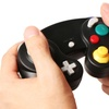 Rumble Controller for Nintendo GameCube and Wii