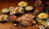 Up to 21% Off Barbecue at Dickey's Barbecue Pit
