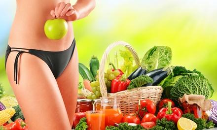 Ernährungsanalysemit individueller Ernährungsempfehlung bei der Medizinischen Ernährungsberatung ab 19,90 €