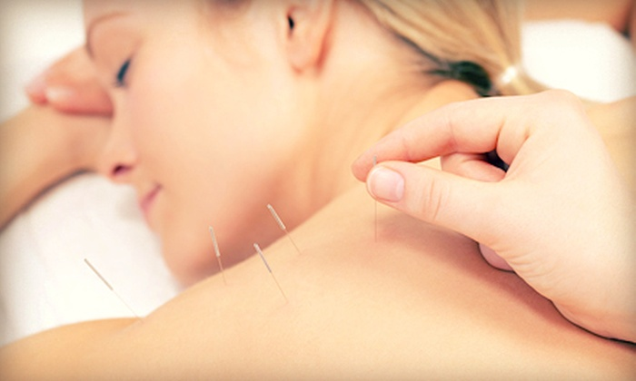 Acupuncture Clinic of Pasadena - West Central: One or Two Acupuncture Sessions with Consultation at Acupuncture Clinic of Pasadena (Up to 86% Off)