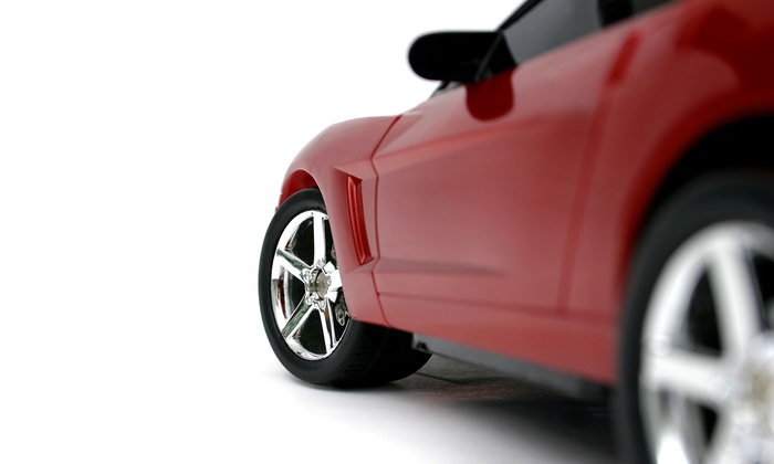Double Time Hand Car Wash - Mcdonough: $8 for $15 Worth of Services at Double Time Hand Car Wash