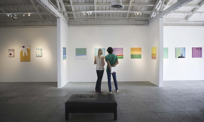 Jazzmen Music And Gallery - West Hartford: $38 for $75 Worth of Gallery Visits — Jazzmen Music and Gallery
