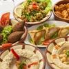 Spécialités libanaises pour 2 personnes