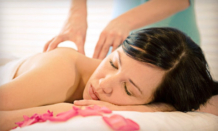Parker Family Chiropractic & Massage Therapy - Kenwood Heights: Massages at Parker Family Chiropractic & Massage Therapy in Rowlett (Up to 65% Off). Four Options Available.