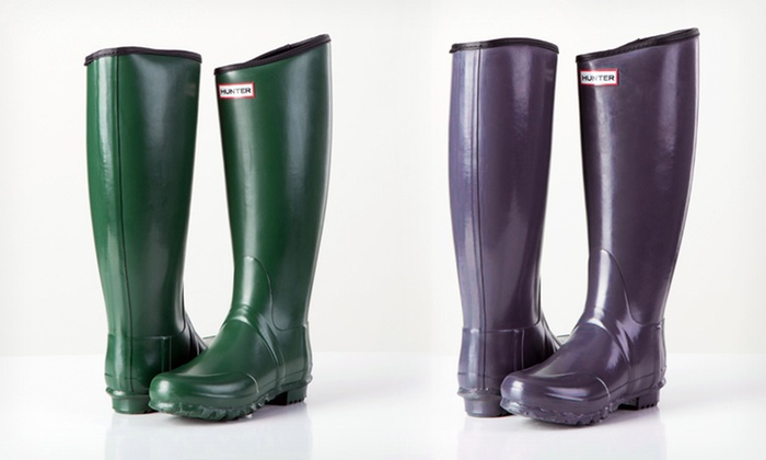 new style b414d b1adf $79.99 for Hunter Women's Regent Boots ($150 List Price). 3 Colors  Available. Free Shipping.