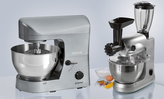 Groupon goods global gmbh deal du jour groupon - Un robot de cuisine ...