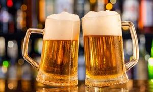 """Agence Intégrale: Pass 1 ou 3 jours pour """"La Grande Fête de la Bière"""" du 3 au 5 novembre 2017 dès 4 € à Fréjus"""