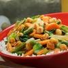 35% Off Asian American Fusion Cuisine