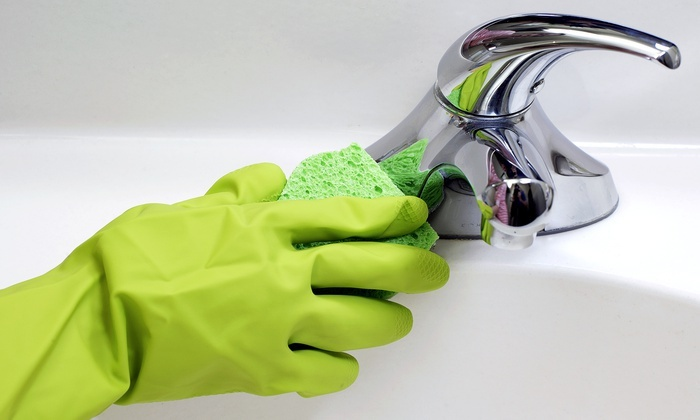 Clean Spaces Unlimited - Columbia: Two or Six Hours of Deep-Cleaning Services from Clean Spaces Unlimited (Up to 55% Off)