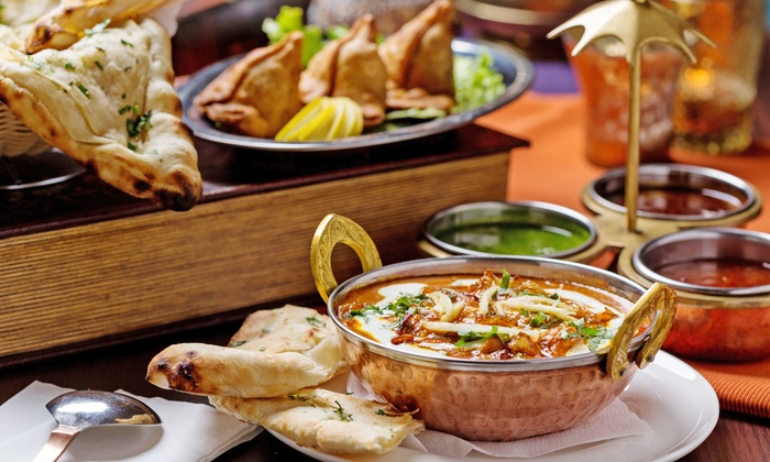Friends sweets and restaurant - Edmonton: Northern Indian Cuisine for Two or Four at Friends Sweets and Restaurant (Up to 43% Off)