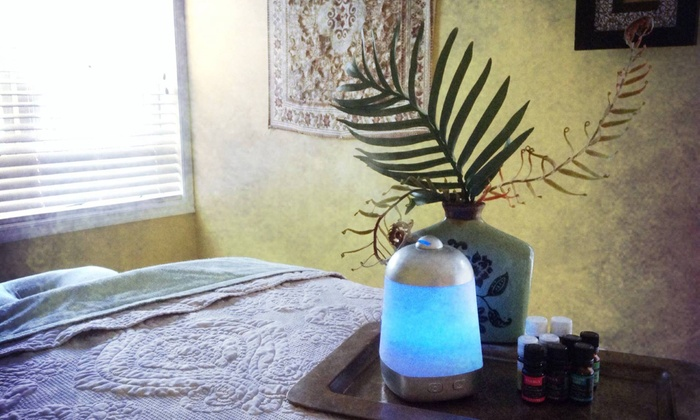 Harts And Hands Therapeutic Massage Center - Huntsville: A 75-Minute Deep-Tissue Massage at Harts+Hands Therapeutic Massage Center, LLC (53% Off)
