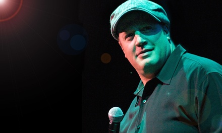 Kevin James at Majestic Theatre on March 10 at 7 p.m. (Up to 41% Off)