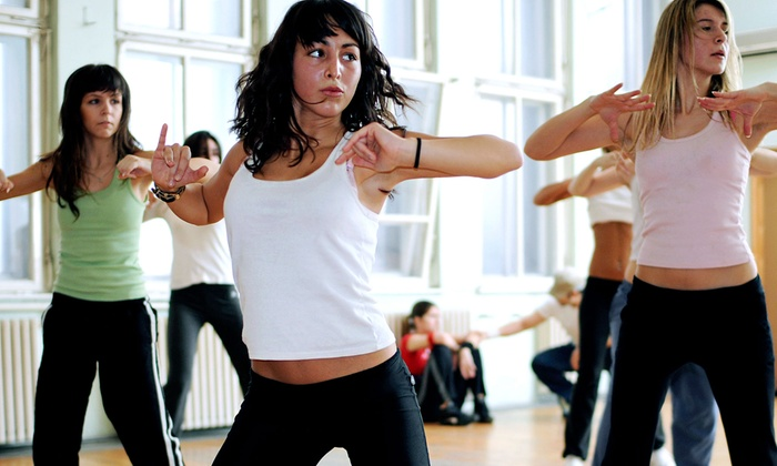 ReggaeFit - Multiple Locations: 10 Classes or One Month of Unlimited Classes at ReggaeFit (Up to 57% Off)