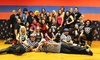 Texas Outlaws Roller Derby - Alvin: Beginner Roller Derby Boot Camp & Fitness Training for One or Two at Texas Outlaws Roller Derby (Up to 55% Off)