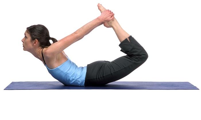 Ja Yoga - Long Beach: 10 or 20 Classes at Ja Yoga (Up to 70% Off)