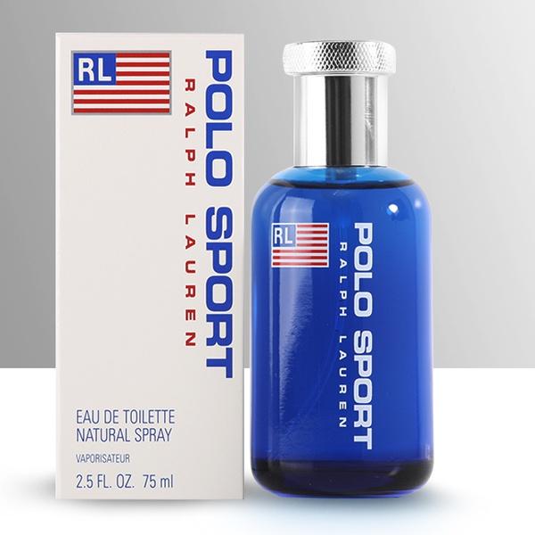 Polo Sport Eau 2 For Ralph 5 Lauren De Men; FlOz Toilette USVzpqM