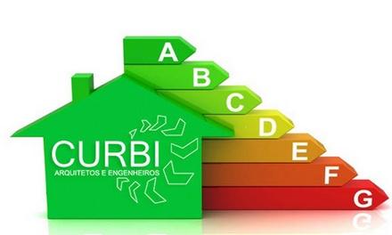 CURBI — várias localizações: certificação energética para apartamentos, moradias, comércio ou serviços desde 89€