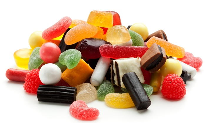 The Candy Bar - Ditmars Steinway: $16 for $25 Worth of Candy — the candy bar