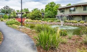 Eco-Friendly Hotel in Sacramento Valley