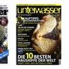 Jahres-Abo Hobbyzeitschrift