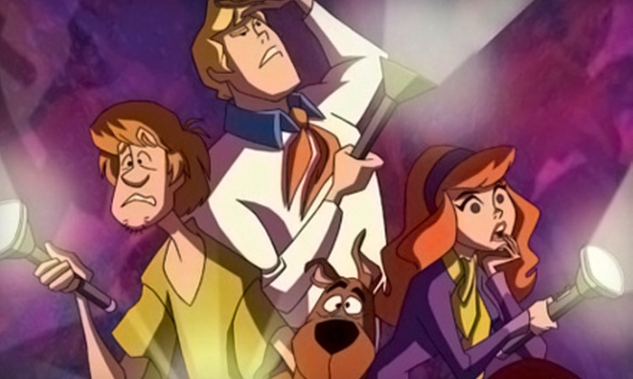 "Scooby-Doo Live! Musical Mysteries - Sands Bethlehem Event Center: ""Scooby-Doo Live! Musical Mysteries"" at Sands Bethlehem Event Center on Saturday, February 9, at 2 p.m. (Up to 51% Off)"
