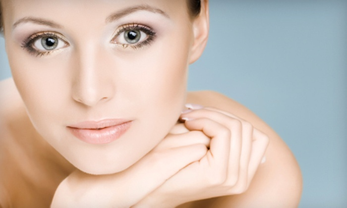 First Colonial Eye Center - Virginia Beach: Consultation and Up to 20 Units of Botox at First Colonial Eye Center (Half Off)
