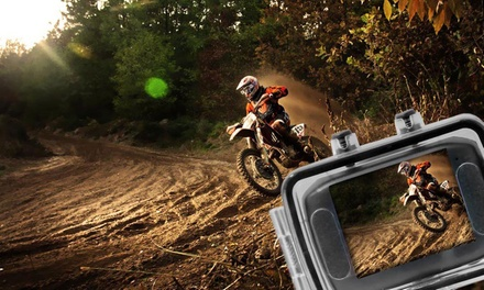 GearPro HD Sport Action Camera