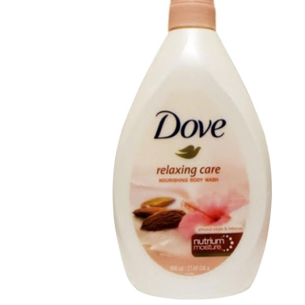 Dove Body Washes With Pump 27 05 Oz Groupon
