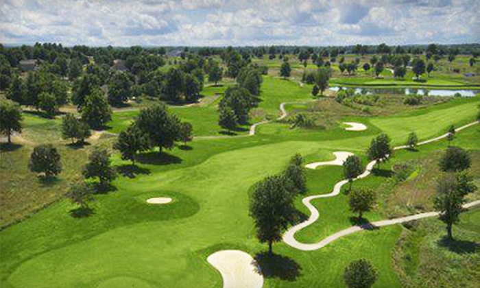 Liberty Hills Country Club In Liberty Missouri Groupon