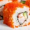 47% Off Sushi and Pan-Asian Cuisine at Fujo Bistro