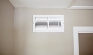 Hurricane Group LLC: $30 for Air-Duct Cleaning from Hurricane Group LLC ($200 Value)