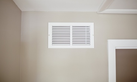 $49 for Air-Duct Cleaning, Vent Cleaning, and Furnace Inspection from Dean's Service Inc ($199 Value)