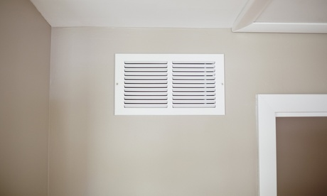 $99 for Air-Duct and Dryer-Vent Cleaning with Furnace Checkup from Green Air Duct Services ($329 Value) photo