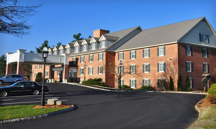 null - Boston: Stay for Two at Holiday Inn Express & Suites in Merrimack, in Merrimack, NH