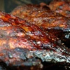 Up to 52% Off Barbecue Fare at Fatso's Sports Garden