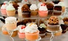 7 Little Cupcakes - Perrysburg: Half-Sheet Specialty Cake, 10-Inch Specialty Cake, or 6 or 12 Cupcakes at 7 Little Cupcakes (Up to 55% Off)