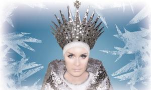 Schneekönigin - das Musical - Tour 2016/2017: Schneekönigin – das Musical von Nov. 16 bis März 17 in über 40 Städten, u. a. in Berlin, HH, München (bis zu 40% sparen)