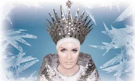 Schneekönigin – das Musical von Nov. 16 bis März 17 in über 40 Städten, u. a. in Berlin, HH, München (bis zu 40% sparen)